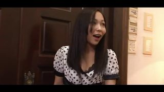 20yr old Rin Suzuki gets 3 BBC Creampies (Uncensored)