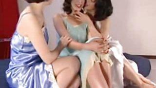Japanese Mature Lesbians Uncensored