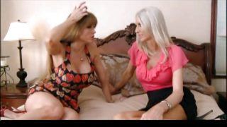 Two Mature Hot Mom With Young Pervert